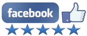 Caddy West Facebook Review