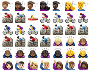 Important Features New iOS 105