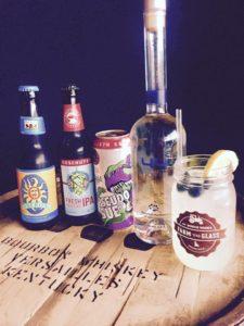 bushwood lounge drinks