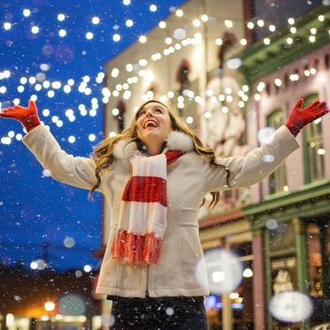 2017 Holiday Events in Omaha