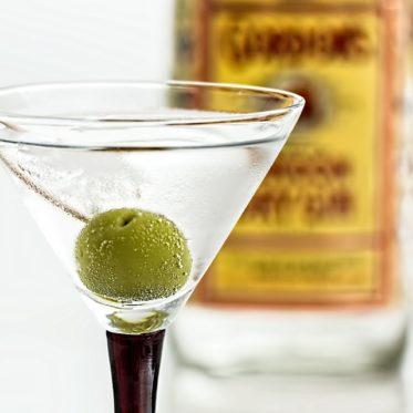Most Popular Bar Drinks